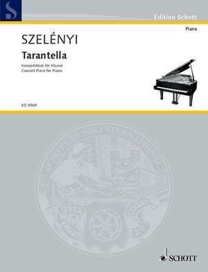 Szelényi, I: Tarantella