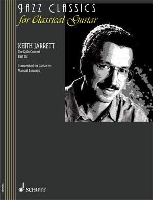 Jarrett, K: The Koln Concert