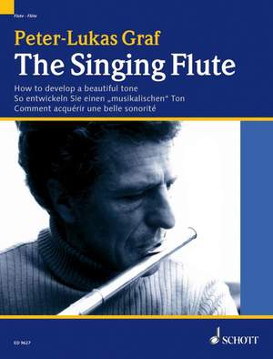 Graf, P: The Singing Flute