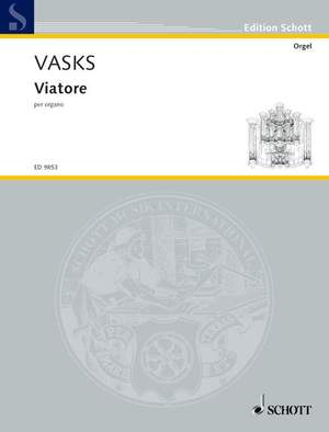 Vasks, P: Viatore