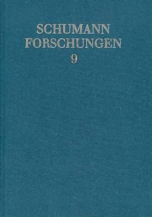 Robert und Clara Schumann und die nationalen Musikkulturen des 19. Jahrhunderts