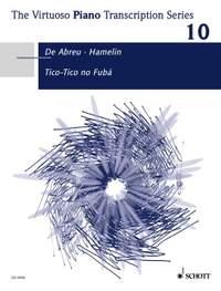 Hamelin, M: Tico-Tico no Fubá