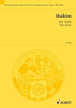Hakim, N: The Dove