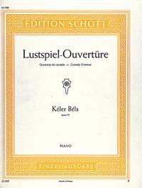 Kéler, B: Comedy Overture op. 73