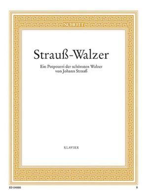 Johann Strauss II: Strauss-Walzer