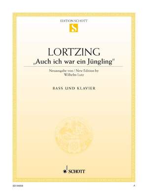 Lortzing, A: The Armourer