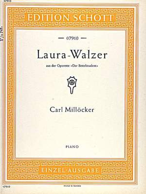 Milloecker, C: Laura-Waltz