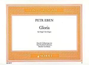 Eben, P: Gloria