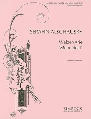 Alschausky, S: Waltz Aria No. 2 Product Image