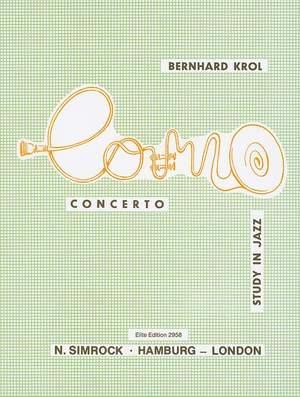 Krol, B: Corno Concerto op. 29