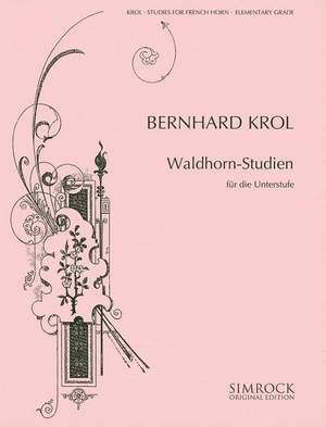 Krol, B: Elementary Studies