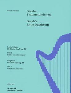 Steffens, W: Sarah's Little Daydream 1 op. 59 Band 1