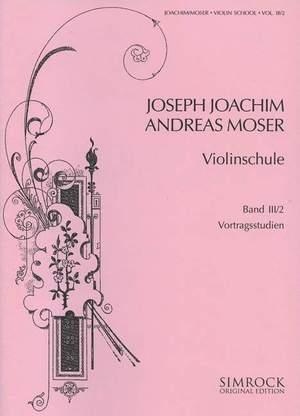 Violin School Band 3