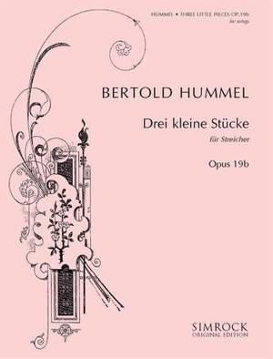 Handel, G F: Triple Concerto G minor