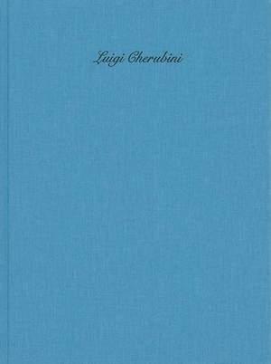Cherubini, L: Lo sposo di tre e marito di nessuna
