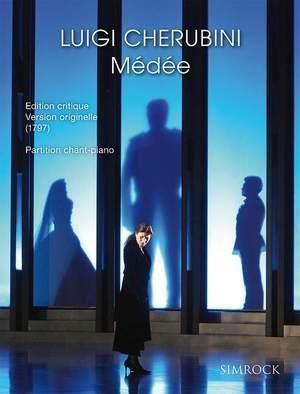Cherubini, L: Médée