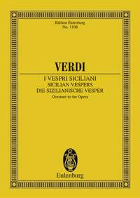 Verdi: I Vespri Siciliani (Sicilian Vespers)