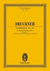 Bruckner: Symphony No. 4/2 Eb major
