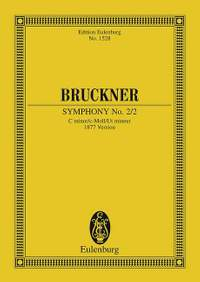 Bruckner: Symphony No. 2 C minor