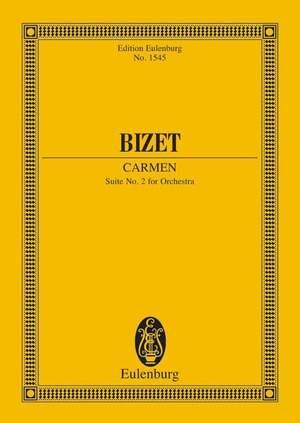 Bizet, G: Carmen Suite II