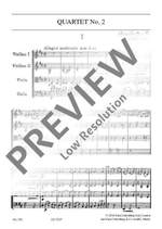 Borodin, A: String Quartet No. 2 D major Product Image