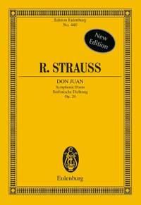 Richard Strauss: Don Juan, op. 20 TrV 156