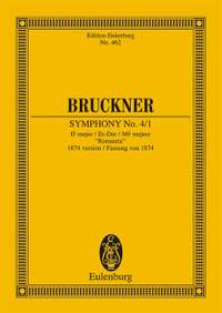 Bruckner: Symphony No. 4/1 Eb major