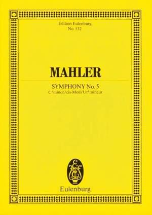 Mahler, G: Symphony No.5