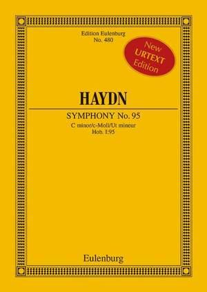 Haydn, J: Symphony No. 95 C minor Hob. I: 95