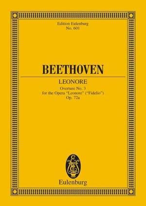 Beethoven, L v: Leonore op. 72a