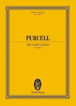 Purcell, H: The Fairy-Queen
