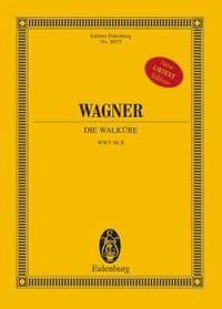 Wagner, R: Die Walküre WWV 86 B