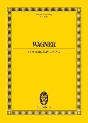 Wagner, R: Götterdämmerung WWV 86 D