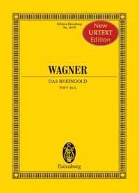 Wagner, R: Das Rheingold WWV 86 A