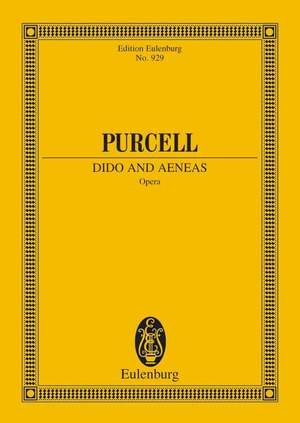 Purcell, H: Dido and Aeneas