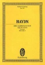 Haydn, J: The Seasons Hob. XXI: 3