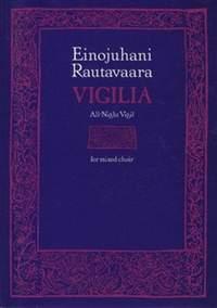 Rautavaara, E: All-Night Vigil
