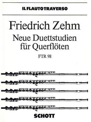Zehm, F: New Duet Studies