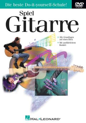 Boduch, D: Spiel Gitarre