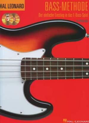 Friedland, E: Bass-Methode Product Image