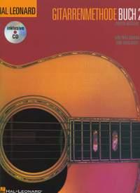 Gitarrenmethode Buch 2