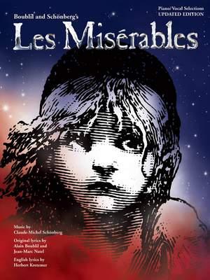 Schoenberg, C: Les Miserables Vocal Selection