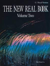 Various: New Real Book Volume 2 (C Version)