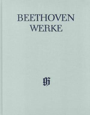 Beethoven, L v: Chamber Music with Winds   Series VI Vol. 1
