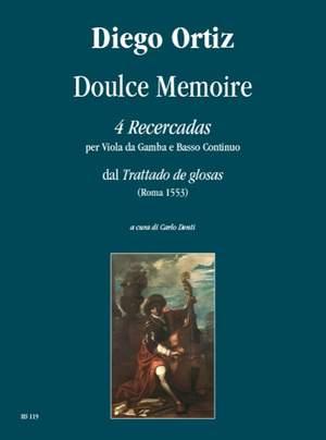 Ortiz, D: Doulce Memoire