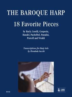 The Baroque Harp