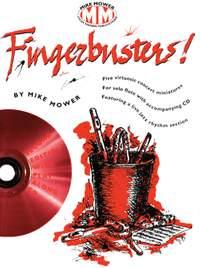 Mower, M: Fingerbusters