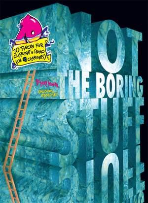 Mower, M: Not the Boring Stuff