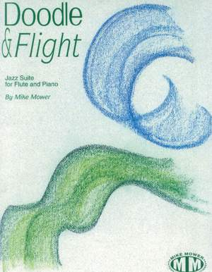 Mower, M: Doodle and Flight