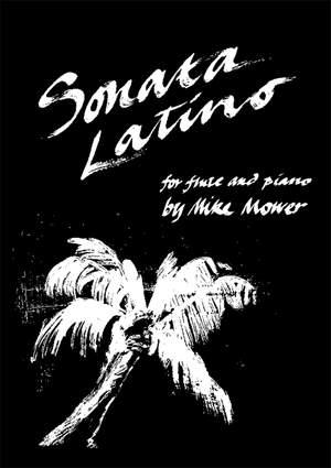 Mower, M: Sonata Latino